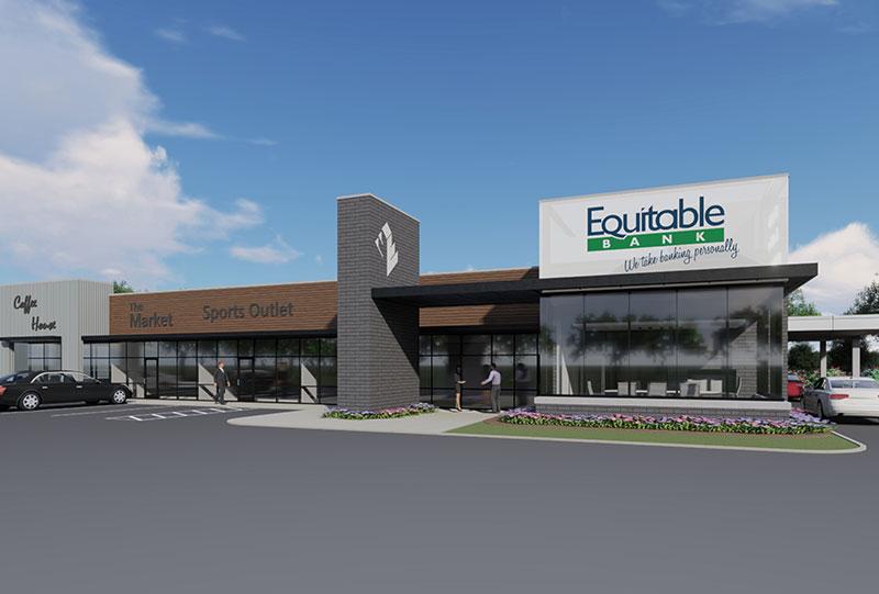 Equitable Bank Elkhorn