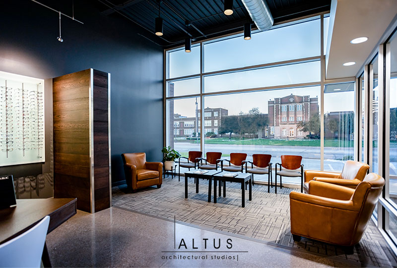 Vision Specialists of Council Bluffs