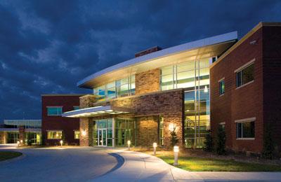 Village Pointe Medical Campus