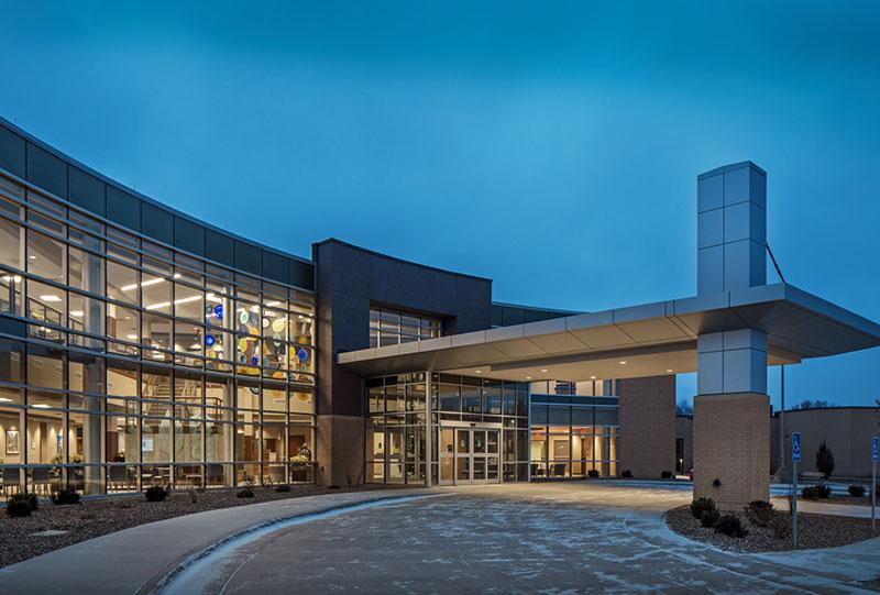 Shenandoah Regional Medical Center