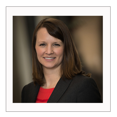 Carrie Hinshaw, AIA, LEED AP
