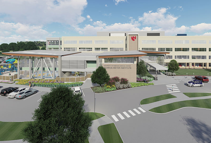 Munroe-Meyer Institute for Rehabilitation and Genetics