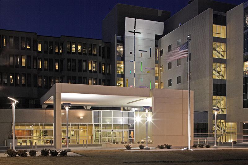 St. Elizabeth Medical Center