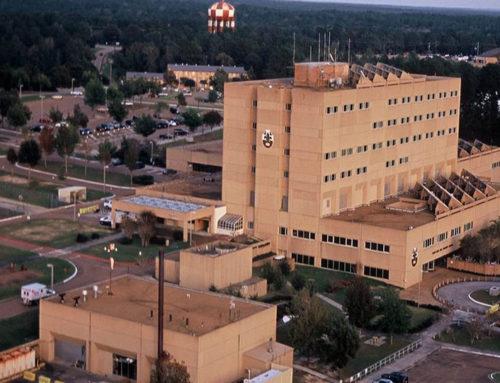 U.S. Army Bayne Jones Army Community Hospital