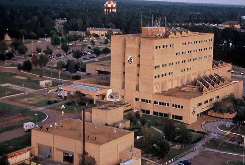 Bayne Jones Army Community Hospital