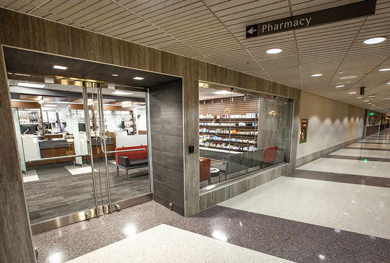 Durham Outpatient Center Pharmacy