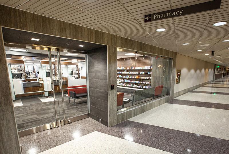 Durham Outpatient Center Pharmacy