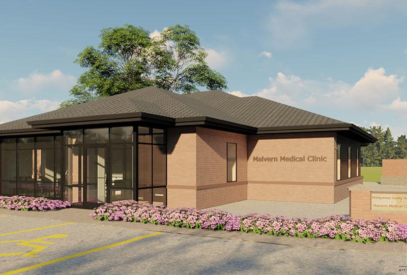 Malvern Community Clinic