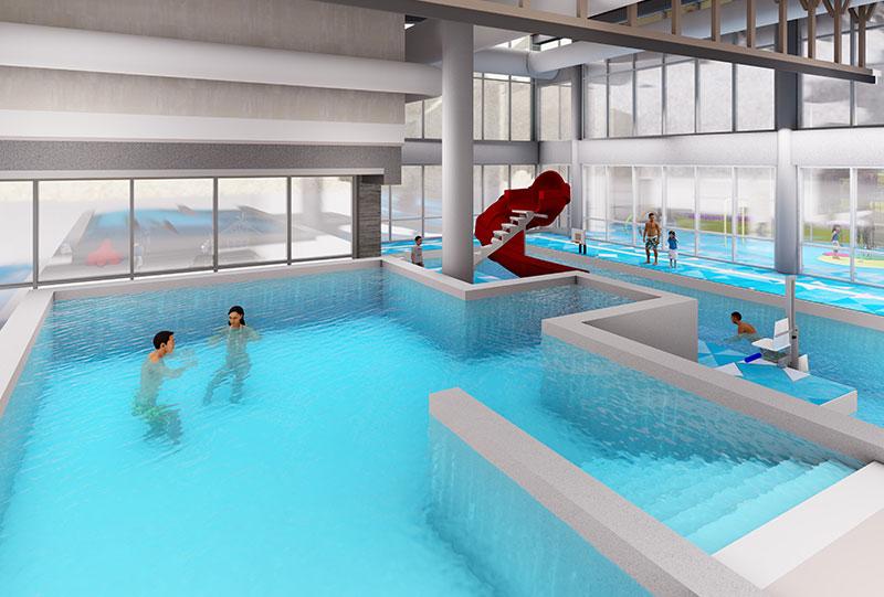 MMI Pool