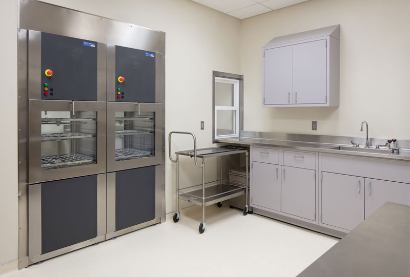Peterson AFB Dental Clinic