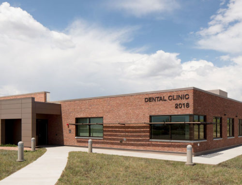 Peterson Air Force Base Dental Clinic Replacement