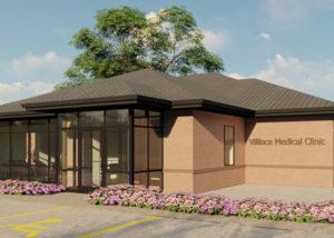 Villisca Community Clinic