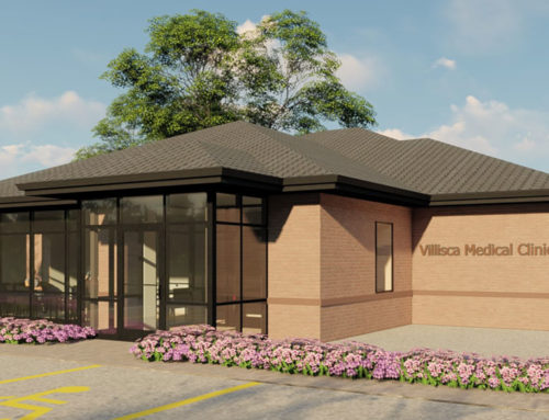Montgomery County Memorial Hospital – Malvern & Villisca Community Clinics