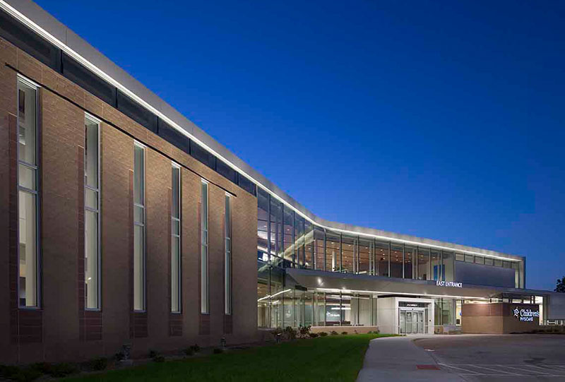CHI Health Academic Medical Center