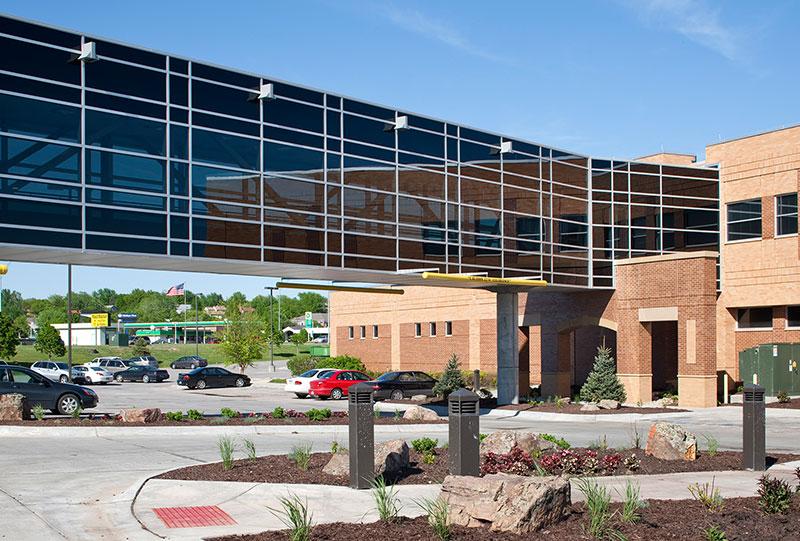 Nebraska Orthopaedic Hospital