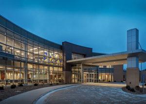 Shenandoah Medical Center