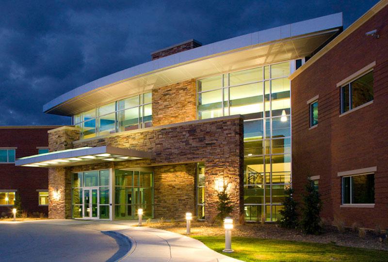 Village Pointe Cancer Center
