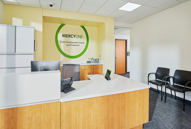 Mercy Dubuque Cancer Center