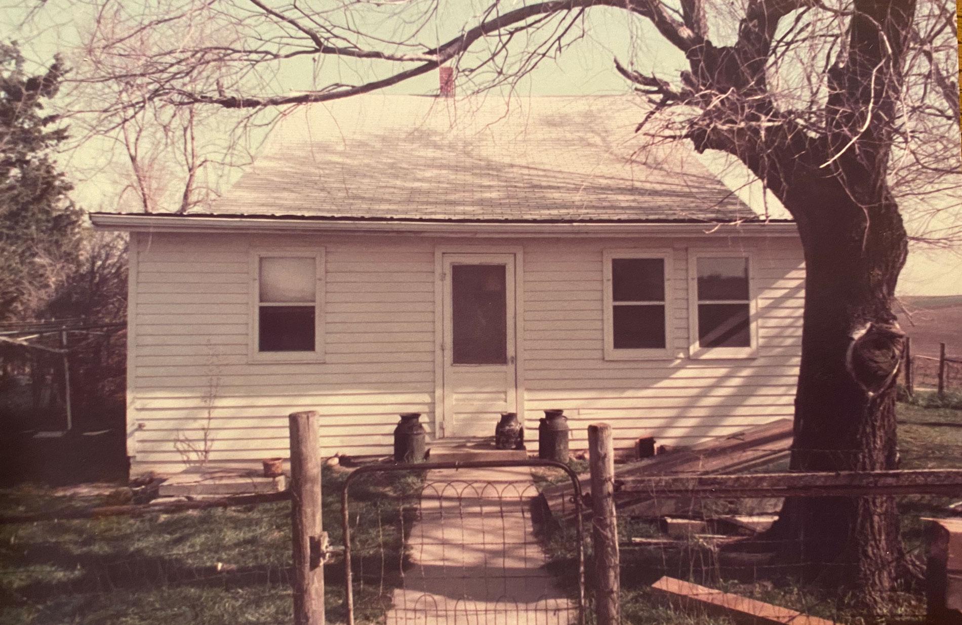 The Lamprecht Home