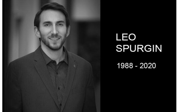 Leo Spurgin