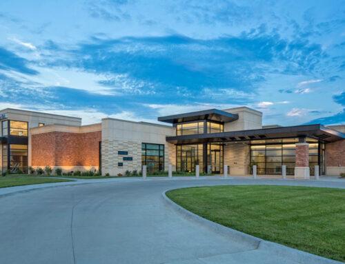 CHI Health Clinic – 161st & Maple