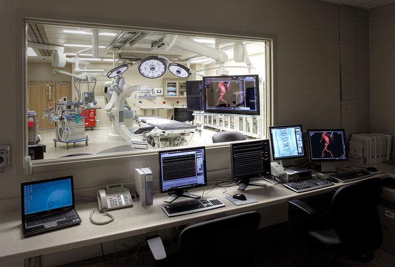 Bergan Surgery