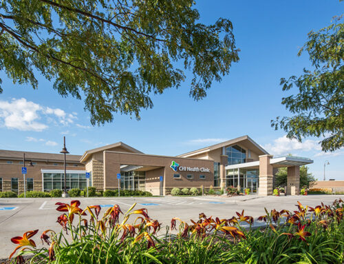 CHI Health Clinic – 96th & Giles