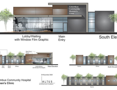 Columbus Community Hospital Women's Clinic