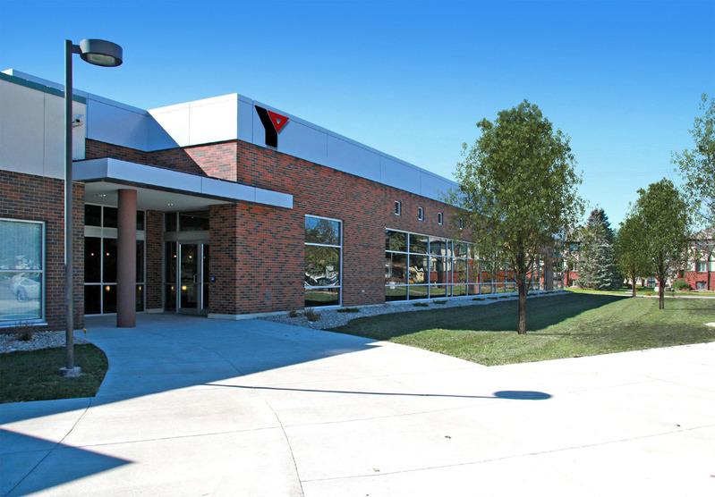 Fremont YMCA