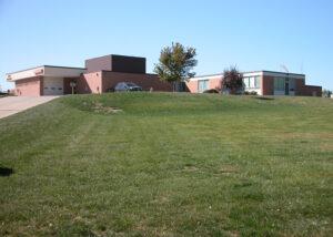 Johnson County Hospital