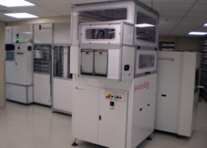 UNMC Pharmacy Robot