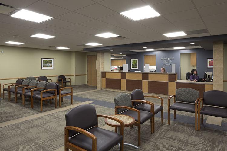 Millard Clinic