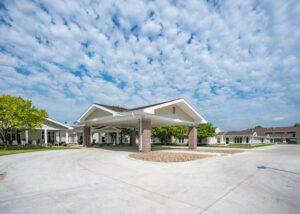 Prairie Village Retirement Center