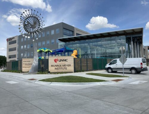Munroe-Meyer Institute opens $91 million building in Omaha with more space for services