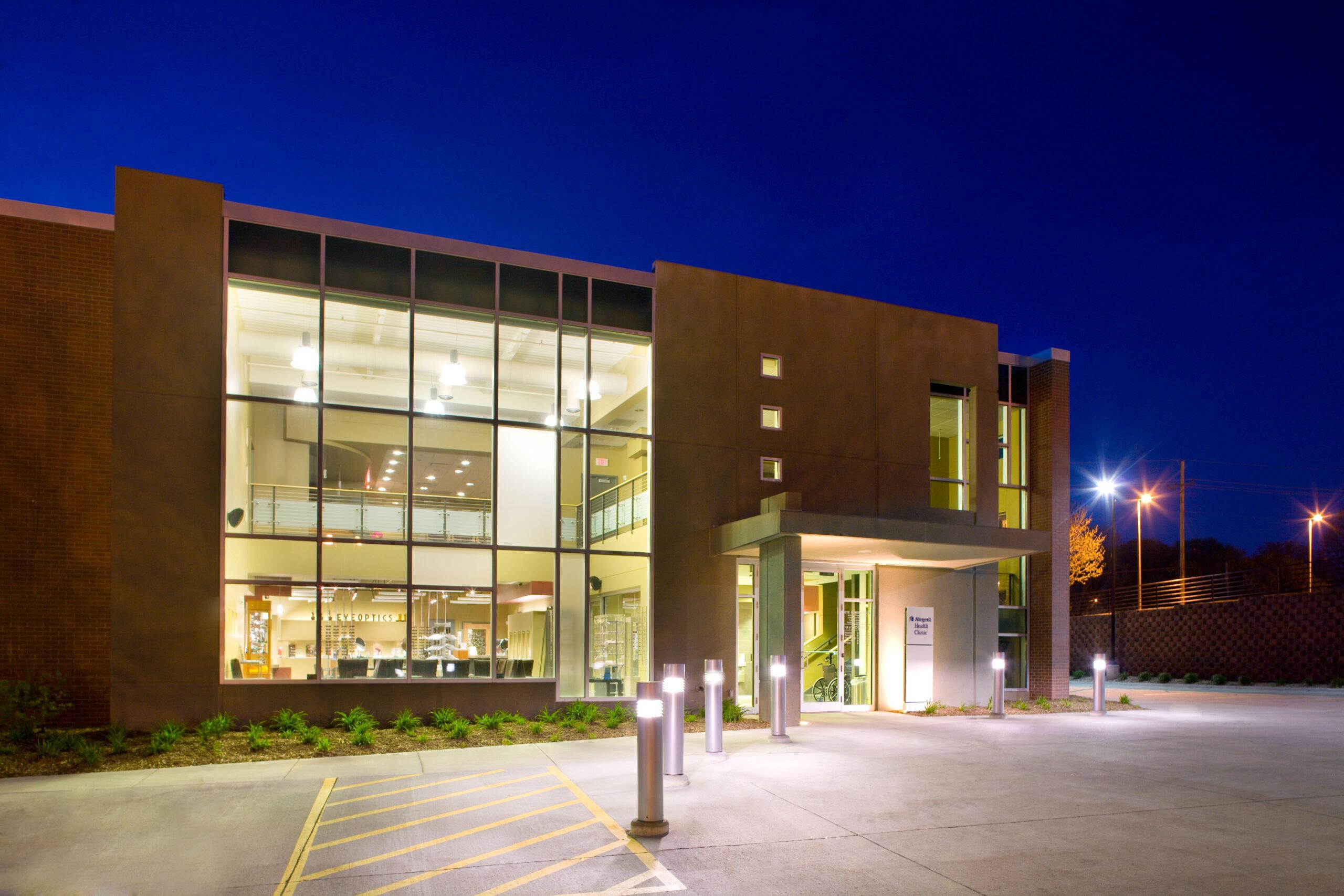 8141 Medical Building