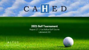 CAHED 2021 Golf Tournament @ Fox Hollow Golf Course