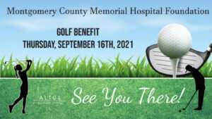 MCMH Golf Benefit Scramble @ Red Oak Country Club